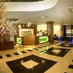 Prime Hotel Нячанг интерьер отеля фото 3