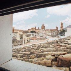 Отель La Cattedrale Casa Vacanze Италия, Палермо - отзывы, цены и фото номеров - забронировать отель La Cattedrale Casa Vacanze онлайн балкон