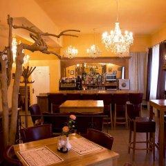 Hotel Lisinski гостиничный бар