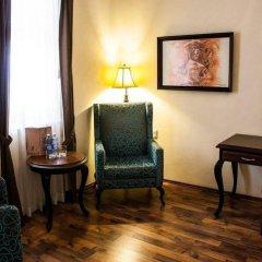 Отель Morales Historical And Colonial Downtown Core Гвадалахара удобства в номере