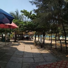 Отель Ha My Beach Homestay Hoi An фото 3