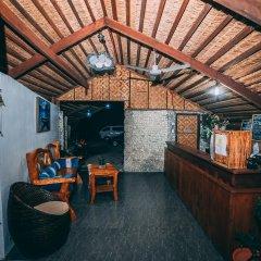 Отель Marqis Sunrise Sunset Resort and Spa Филиппины, Баклайон - отзывы, цены и фото номеров - забронировать отель Marqis Sunrise Sunset Resort and Spa онлайн интерьер отеля