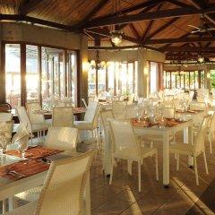 Veranda Grand Baie Hotel & Spa питание