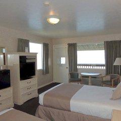 Отель Capt. Thomson's Resort удобства в номере