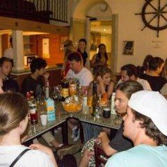 Baccarat Hostel гостиничный бар