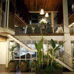 Nanda Heritage Hotel фото 9