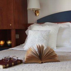 Отель Residence Mimosa Римини комната для гостей фото 5