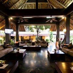 Отель Mantra Pura Resort Pattaya спа фото 2