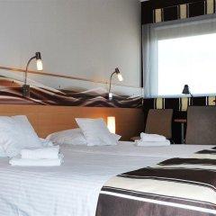 Quality Silesian Hotel удобства в номере