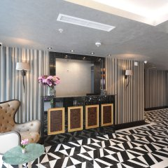 Le Petit Palace Hotel Турция, Стамбул - 4 отзыва об отеле, цены и фото номеров - забронировать отель Le Petit Palace Hotel онлайн детские мероприятия