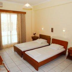 Отель Апарт-отель Montes Studios & Apartments Греция, Закинф - отзывы, цены и фото номеров - забронировать отель Апарт-отель Montes Studios & Apartments онлайн комната для гостей