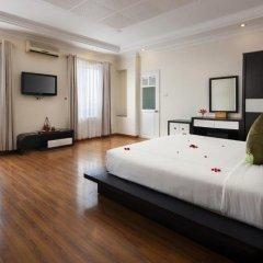 Отель Serenity Villa Hotel Вьетнам, Ханой - отзывы, цены и фото номеров - забронировать отель Serenity Villa Hotel онлайн фото 3
