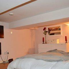 Отель 2 Bedroom Apartment 10mins From Central Manchester Великобритания, Солфорд - отзывы, цены и фото номеров - забронировать отель 2 Bedroom Apartment 10mins From Central Manchester онлайн комната для гостей фото 3