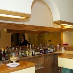 Hotel Schonbrunn Меран гостиничный бар