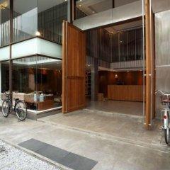 Отель Luxx Xl At Lungsuan Бангкок парковка
