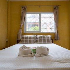 Отель Nat Resort Koh Tao комната для гостей фото 3