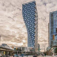Отель Best Location Yaletown Luxury Suites Канада, Ванкувер - отзывы, цены и фото номеров - забронировать отель Best Location Yaletown Luxury Suites онлайн фото 2