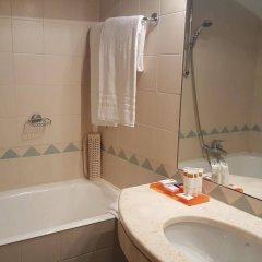 Отель Cicerone ванная
