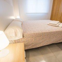 Отель QH Granada Centro Rejas удобства в номере фото 2