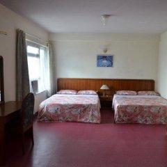 Отель Happiness Guest House Непал, Катманду - отзывы, цены и фото номеров - забронировать отель Happiness Guest House онлайн комната для гостей фото 5