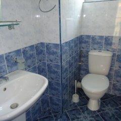 Отель Ruskovi Guest House Равда ванная