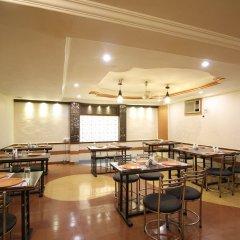 Отель Grand Arjun Индия, Райпур - отзывы, цены и фото номеров - забронировать отель Grand Arjun онлайн питание фото 2