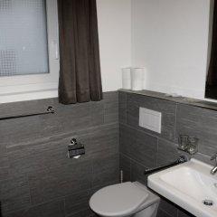 Отель Stille Швейцария, Санкт-Мориц - отзывы, цены и фото номеров - забронировать отель Stille онлайн ванная