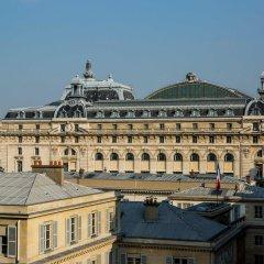 Hotel D'orsay Париж фото 2