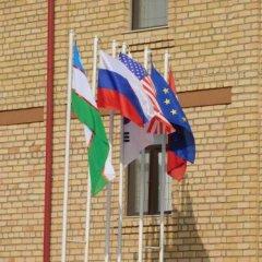 Отель Rakat Plaza Узбекистан, Ташкент - отзывы, цены и фото номеров - забронировать отель Rakat Plaza онлайн с домашними животными