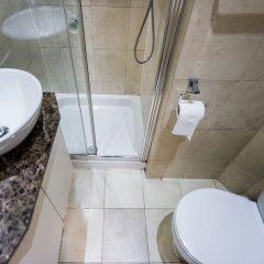 Grantly Hotel ванная