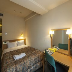 Hakata Green Hotel 2 Gokan Хаката удобства в номере фото 2