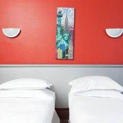 Отель Jean Gabriel Париж комната для гостей фото 4