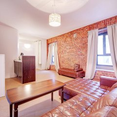 Апартаменты СТН у Эрмитажа Санкт-Петербург комната для гостей фото 4