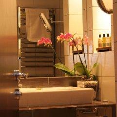 Friday Hotel ванная фото 2
