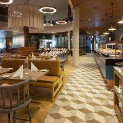 Отель Scandic Flesland Airport питание фото 3