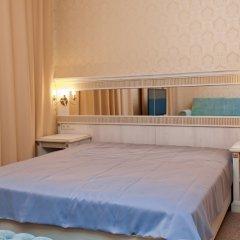 Гостиница Троя Вест 3* Стандартный номер с двуспальной кроватью фото 25
