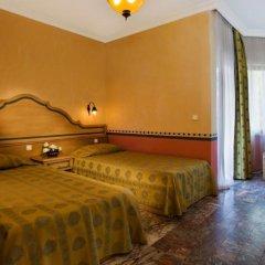 Отель Larissa Akman Park комната для гостей фото 5