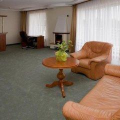 Hotel Ambasador Chojny комната для гостей фото 5