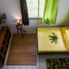 Отель Fare Tiki by Tahiti In Style комната для гостей фото 2
