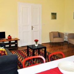 Отель Nubis Residence Прага интерьер отеля