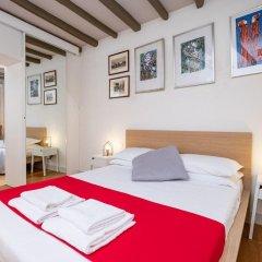 Отель Casa Di Armando Италия, Рим - отзывы, цены и фото номеров - забронировать отель Casa Di Armando онлайн комната для гостей фото 4