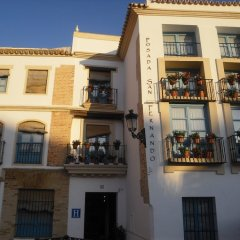 Отель Posada San Fernando фото 4