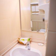 Отель Екатеринодар 3* Стандартный номер фото 44
