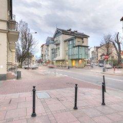 Отель Dom & House - Apartments Ogrodowa Sopot Польша, Сопот - отзывы, цены и фото номеров - забронировать отель Dom & House - Apartments Ogrodowa Sopot онлайн фото 2