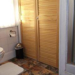 Отель Boydens Guest House Великобритания, Кемптаун - отзывы, цены и фото номеров - забронировать отель Boydens Guest House онлайн ванная фото 2
