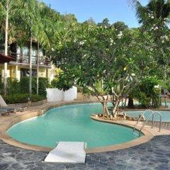 Отель Tup Kaek Sunset Beach Resort детские мероприятия фото 2