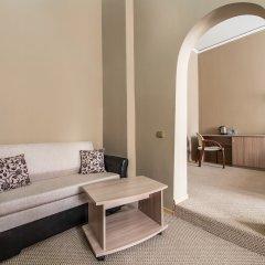 Гостиница Фортис комната для гостей фото 2