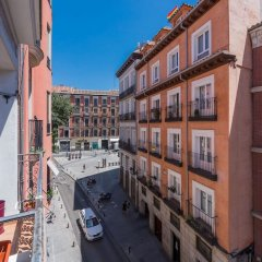 Отель Best Offer Madrid Centro Sol