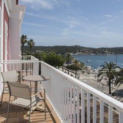 Hotel Port Mahon балкон