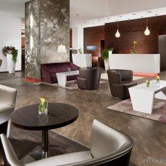 Отель Sheraton Munich Arabellapark Hotel Германия, Мюнхен - отзывы, цены и фото номеров - забронировать отель Sheraton Munich Arabellapark Hotel онлайн интерьер отеля фото 2